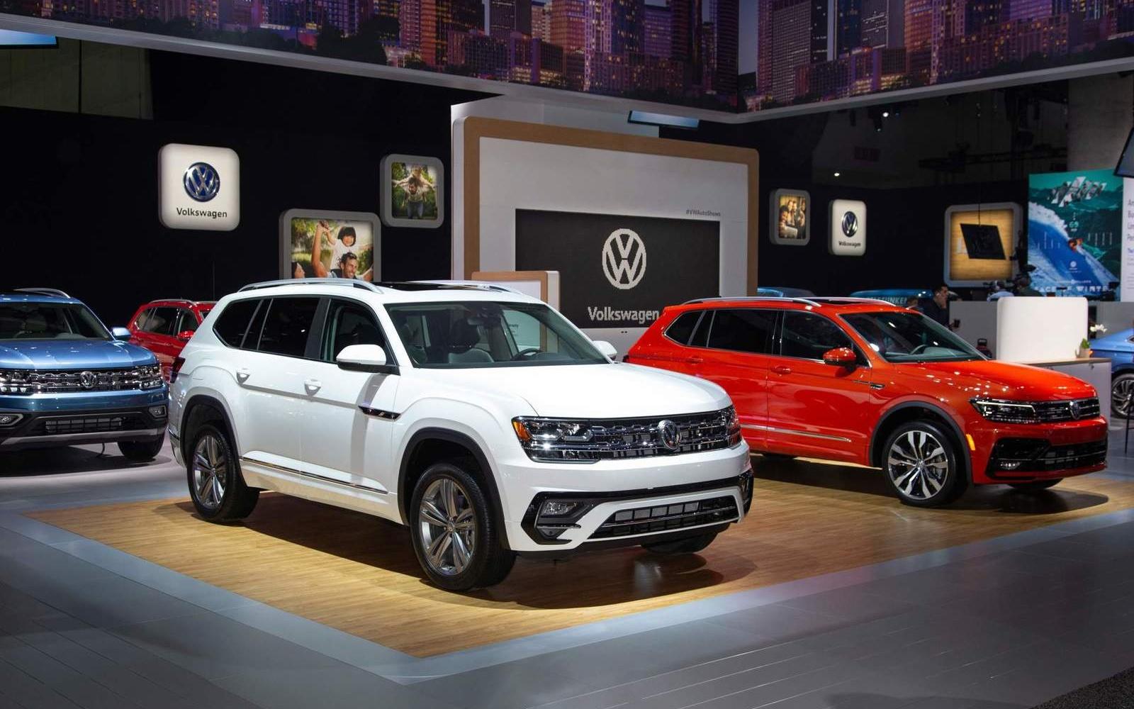Volkswagen u centru još jednog skandala