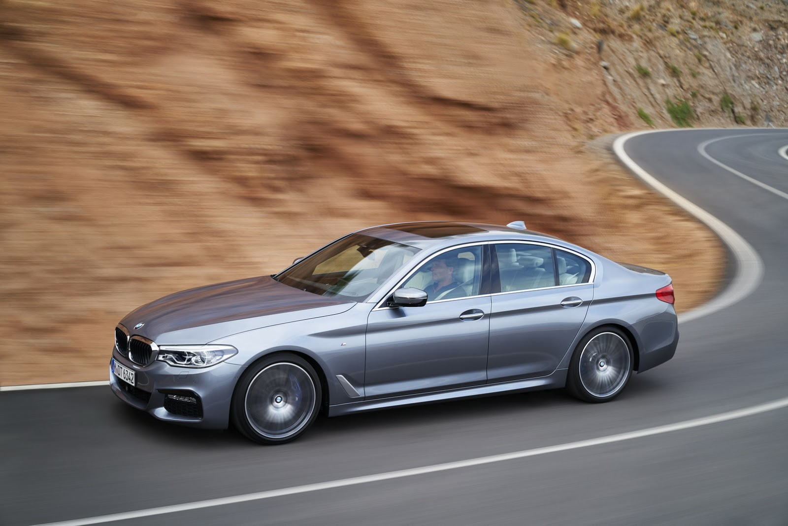 BMW pod istragom