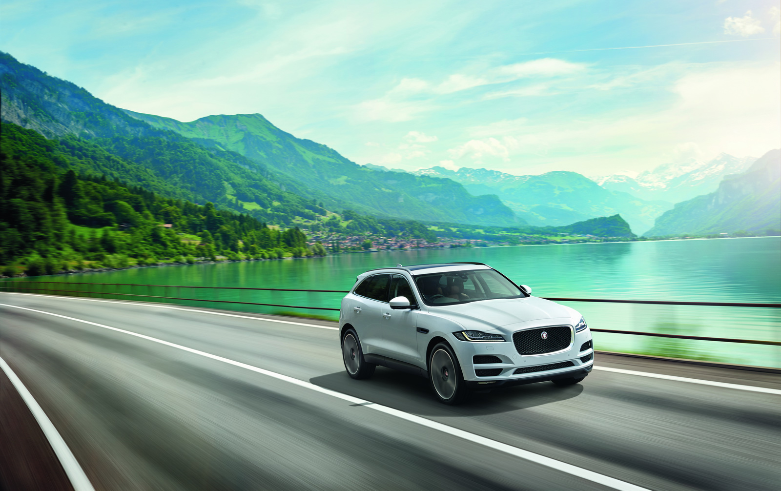 Jaguar Land Rover/Tata Motors