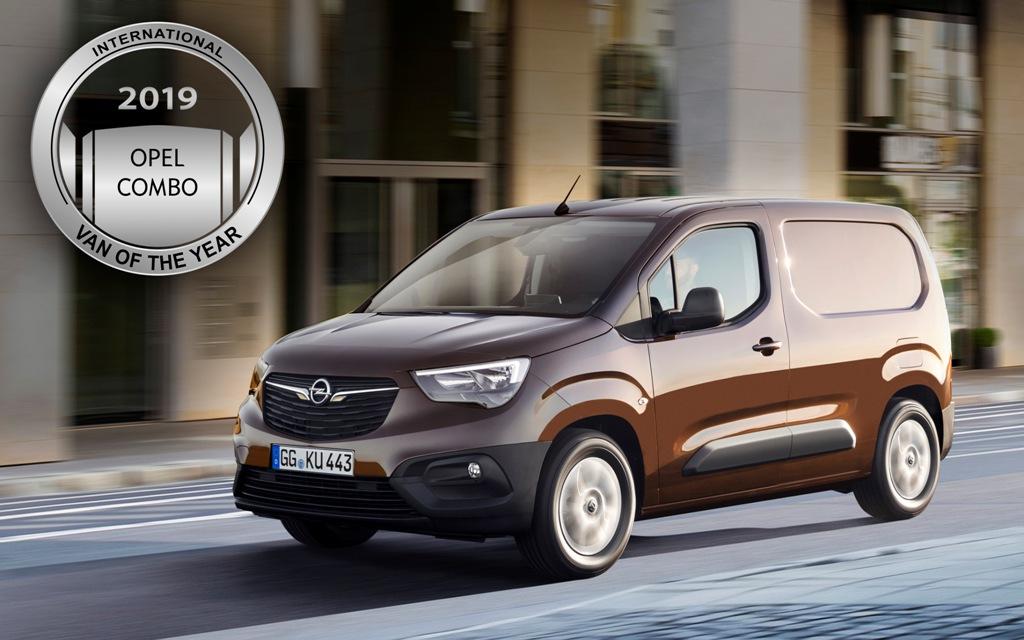 Opel PR Saopštenje