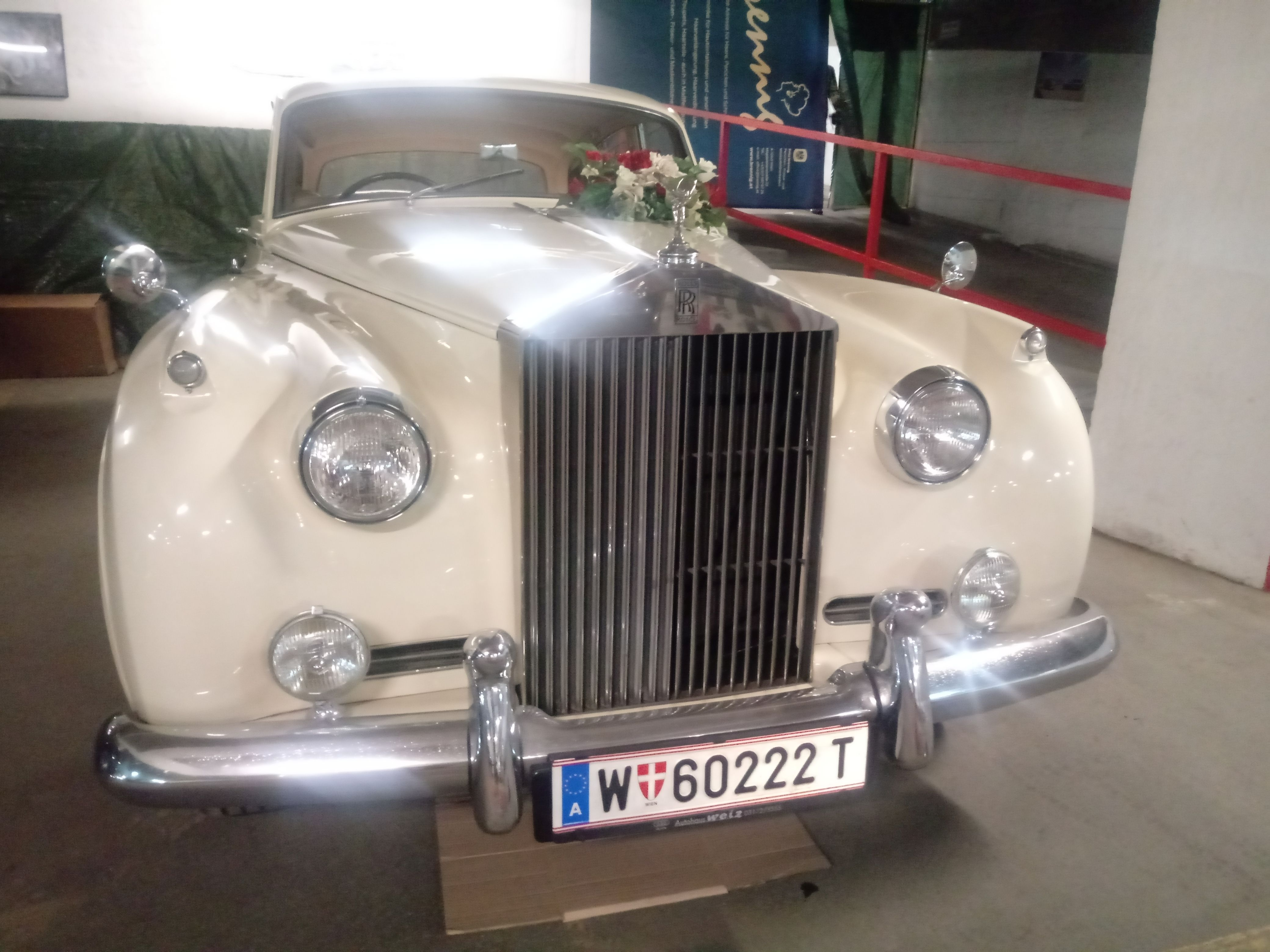 Rolls Svadbarski