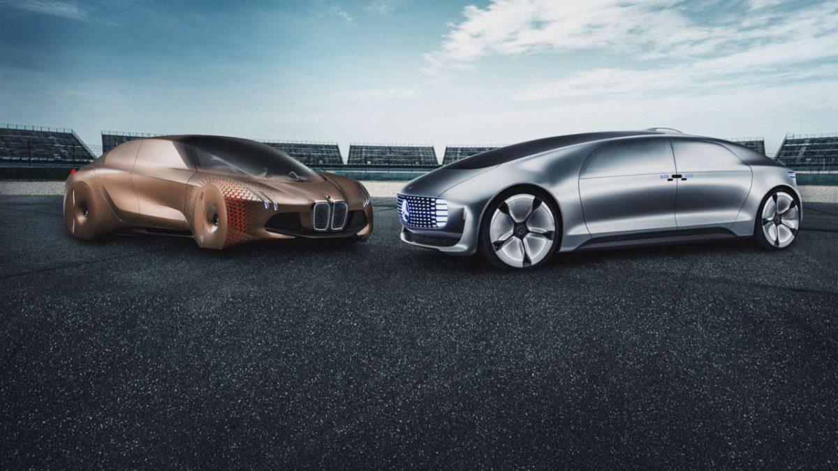 Daimler i BMW