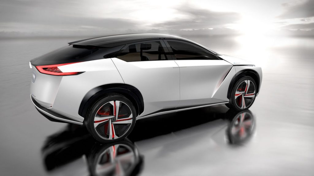 Nissan IMx koncept