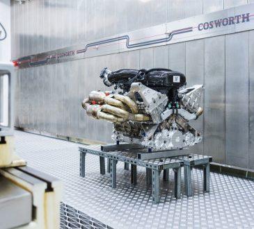 aston martin valkyrie v12 engine