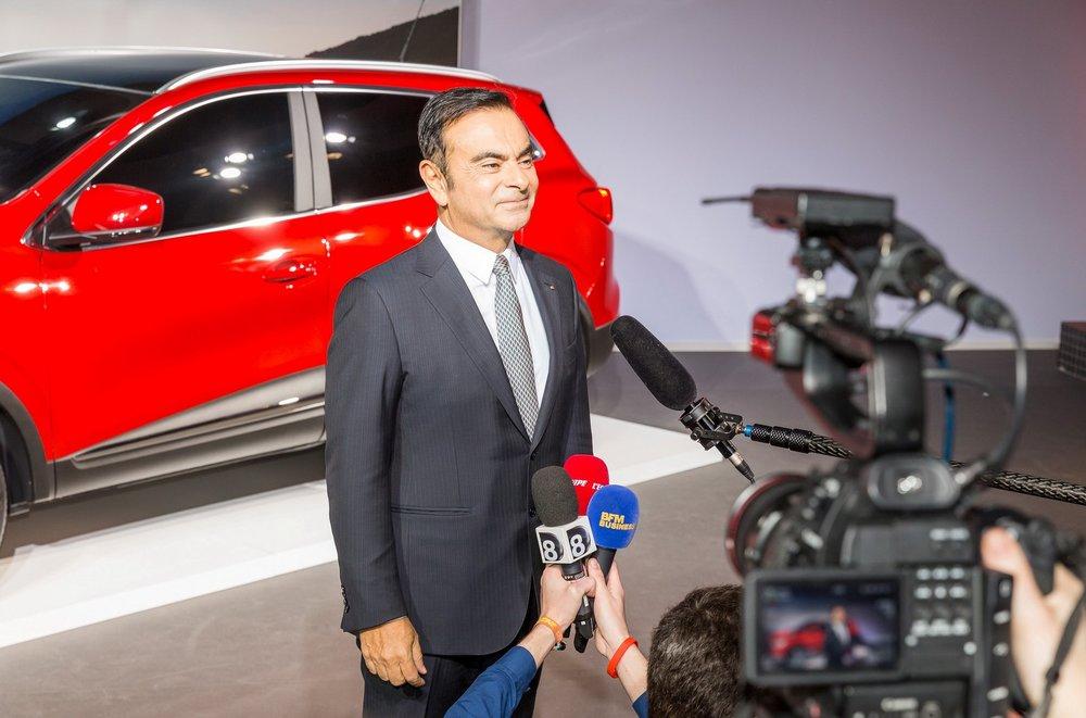 Karlos Gon Renault