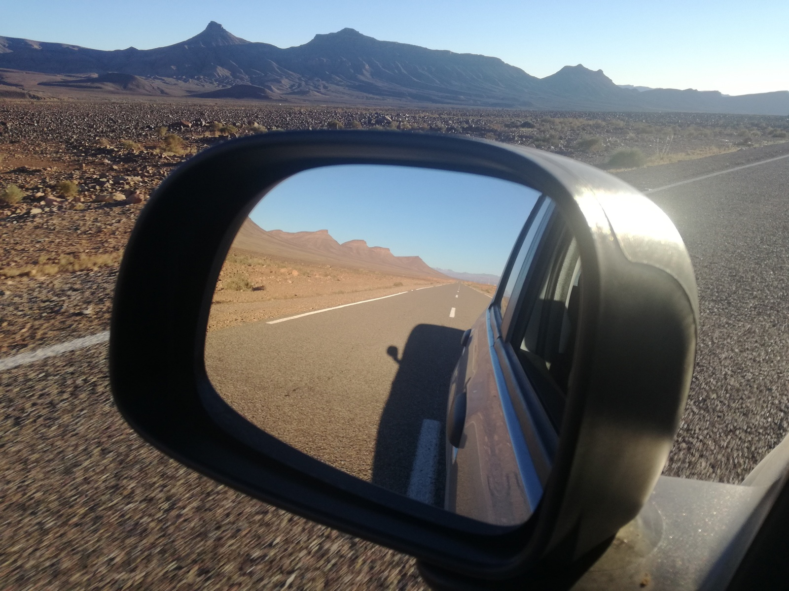Putopis Vrele Gume - Maroko