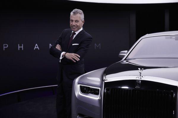Rolls-Royce Torsten Miler