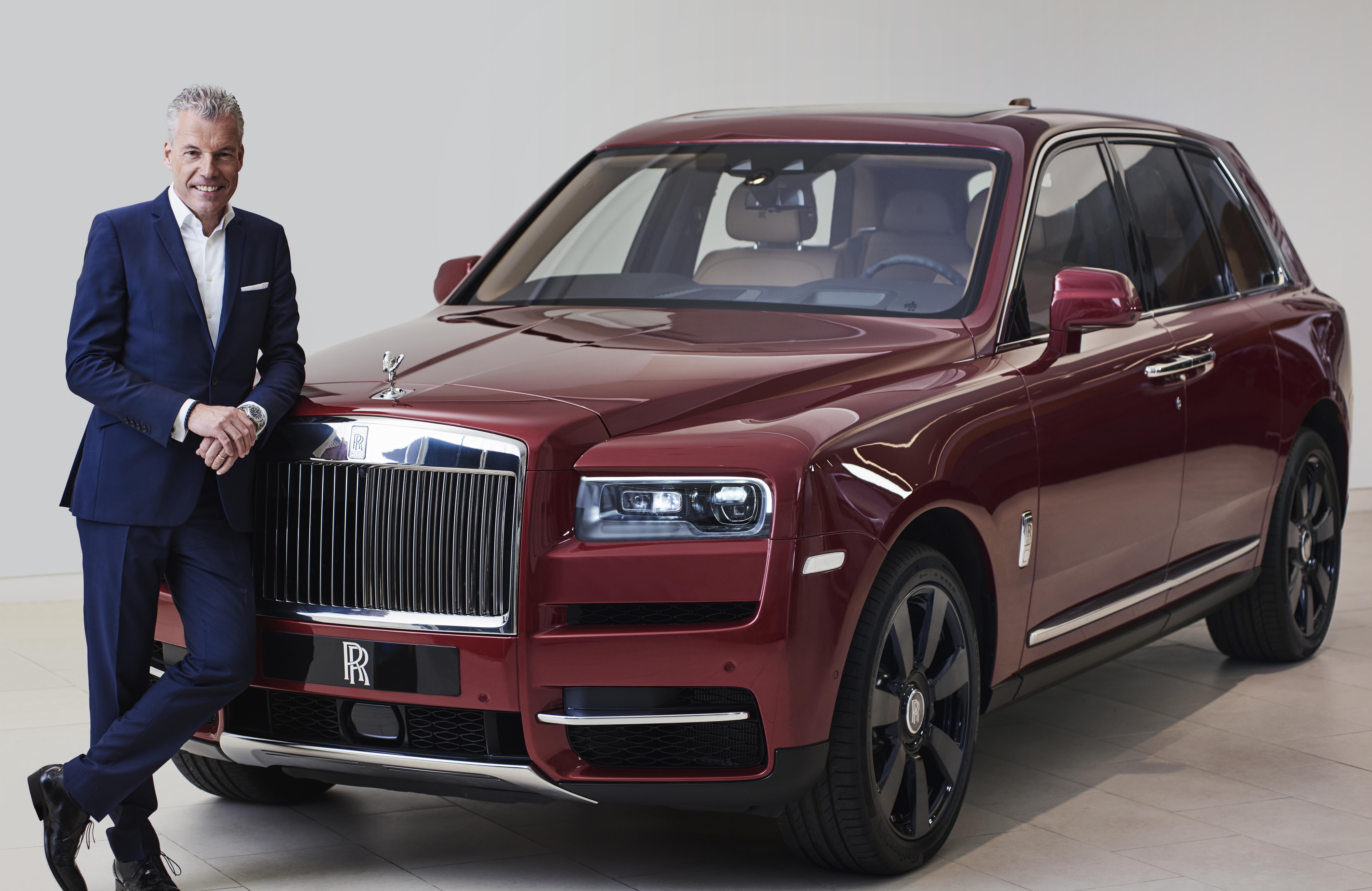 Rolls-Royce Torsten