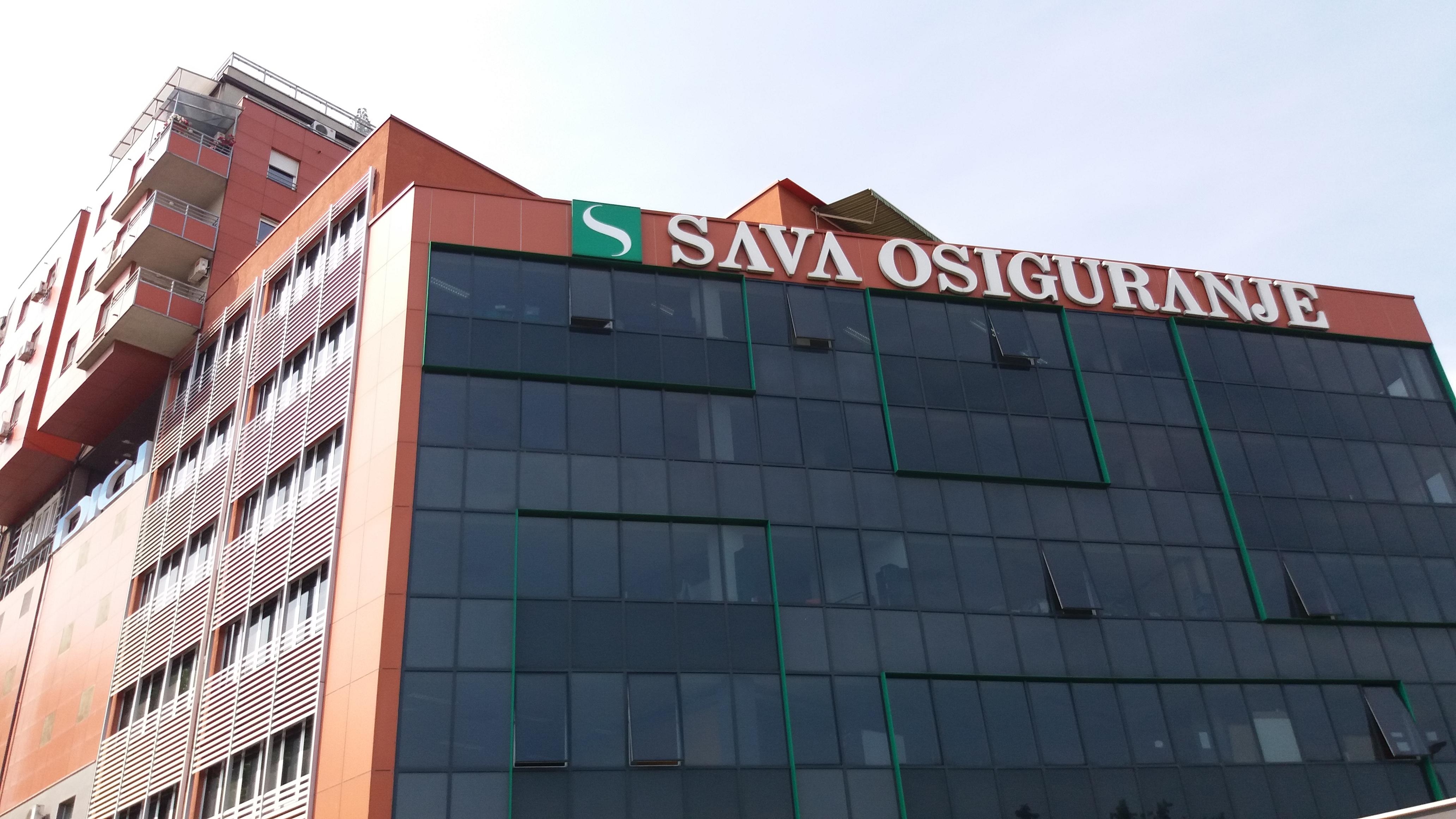 Sava zgrada
