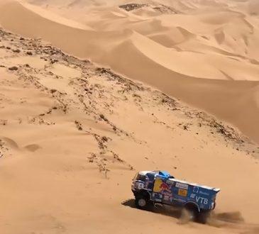 Dakar reli