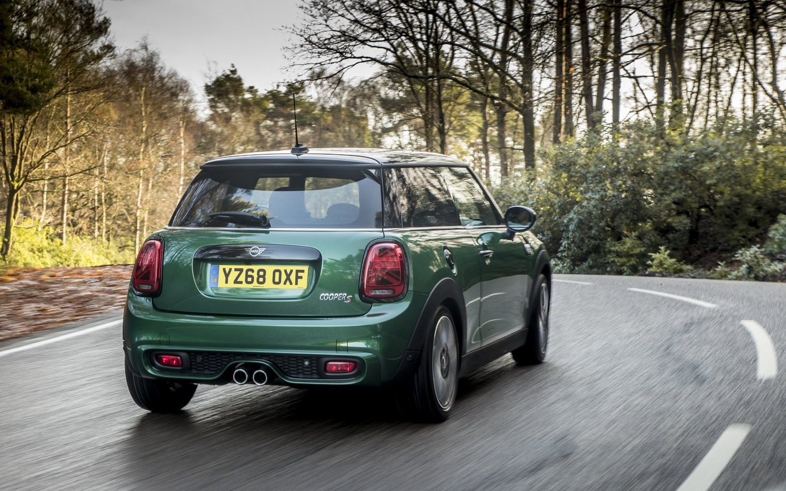 "MINI Cooper S ""60 Years Edition"""