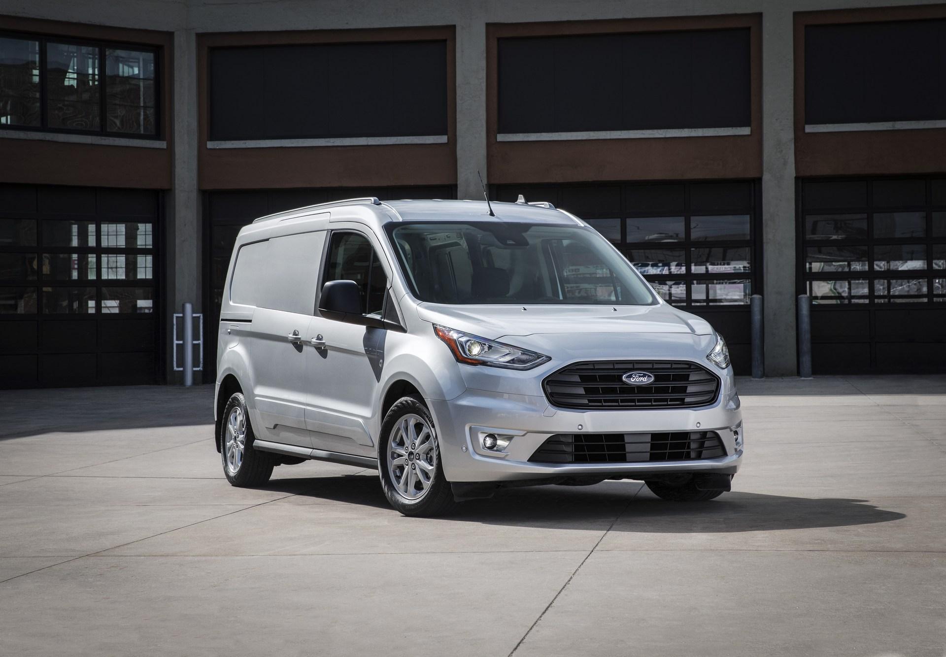 Ford i Volkswagen