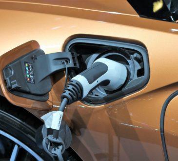 Era električnih automobila