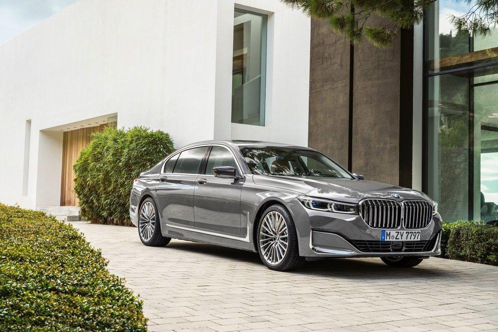 BMW Ženeva