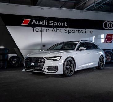 Audi A6 Avant / ABT Sportsline