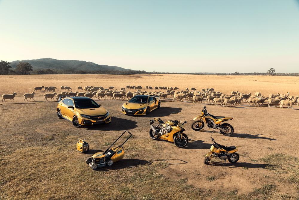 Honda Australija