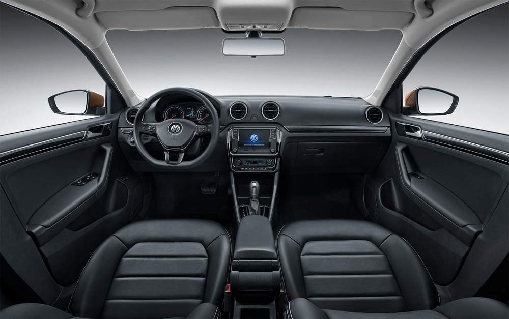 VW Jetta za kinesko tržište