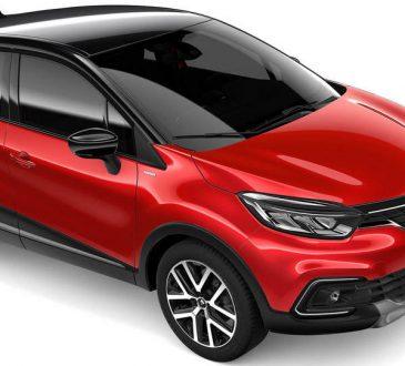 Renault Captur S Edition