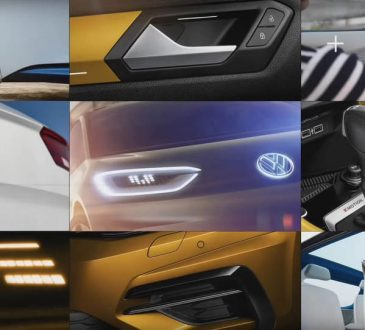 Volkswagen preview - 2019