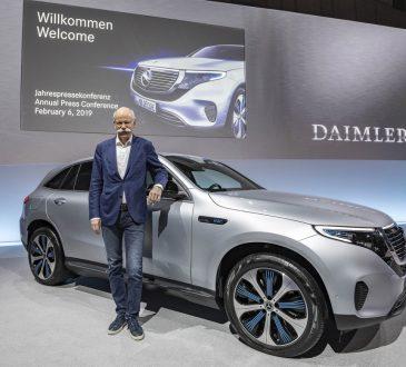 Daimler-Geely