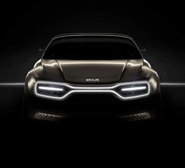 Kia - novi koncept električnog automobila