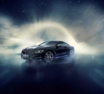 """BMW M850i """"Night Sky"""""""