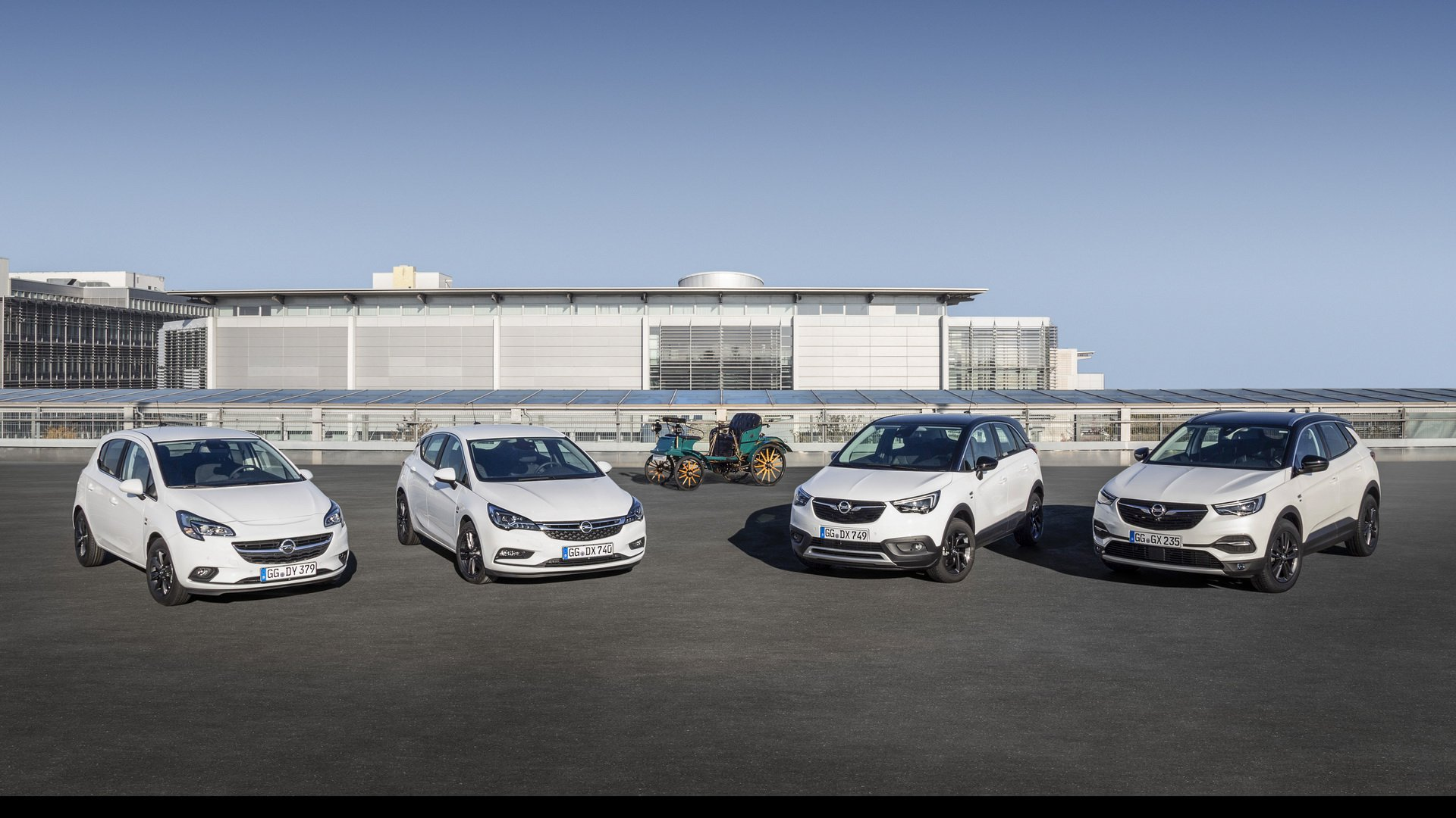 Opel profitabilan nakon 20 godina