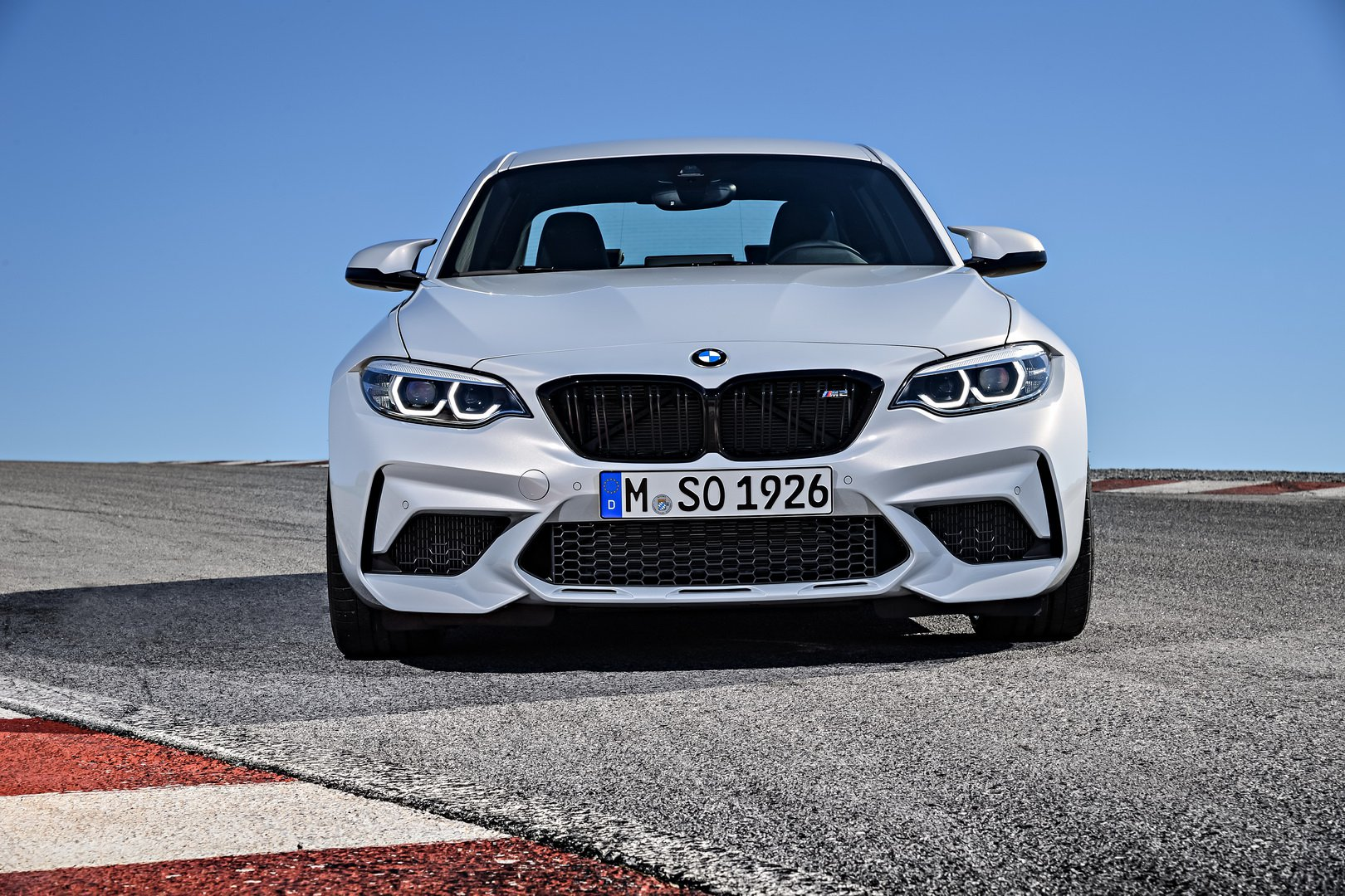 BMW M2 Track Cup