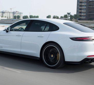 Porsche Panamera - Nove verzije na pomolu?