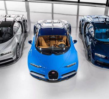 Bugatti krosover, krosover-kupe?