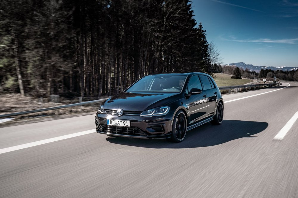 VW Golf R by ABT Sportsline