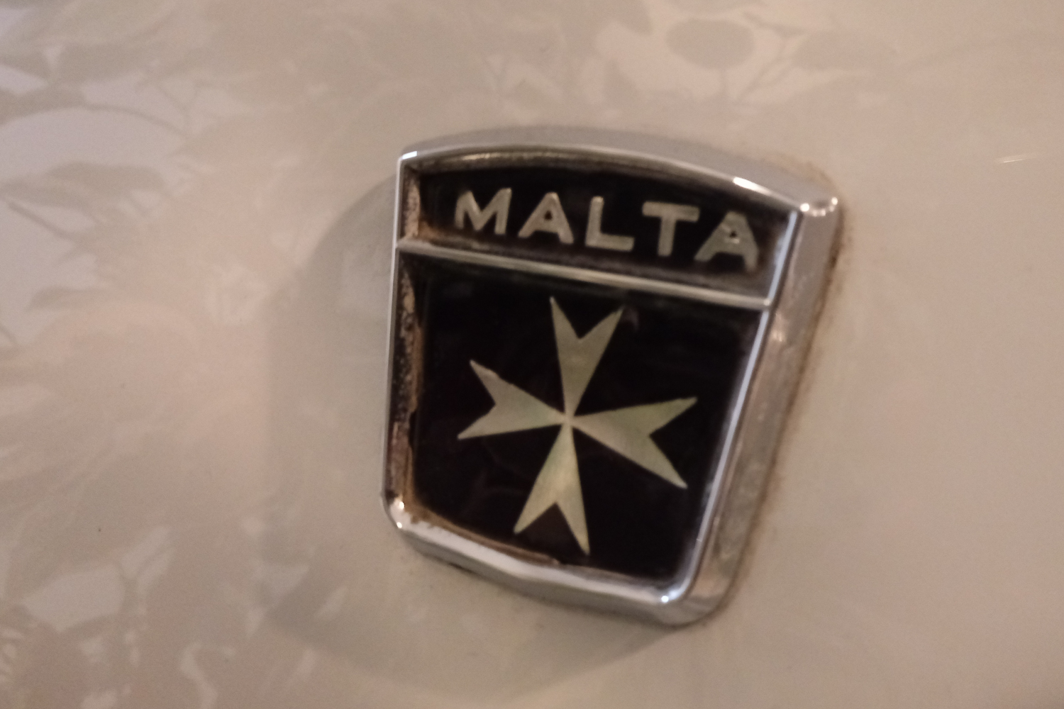 Malta Classic car Expedition