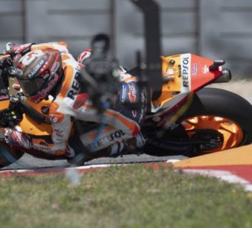Moto GP, VN SAD, Mark Markes