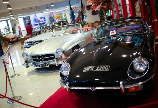Naslovna slika - Malta Classic car Expedition