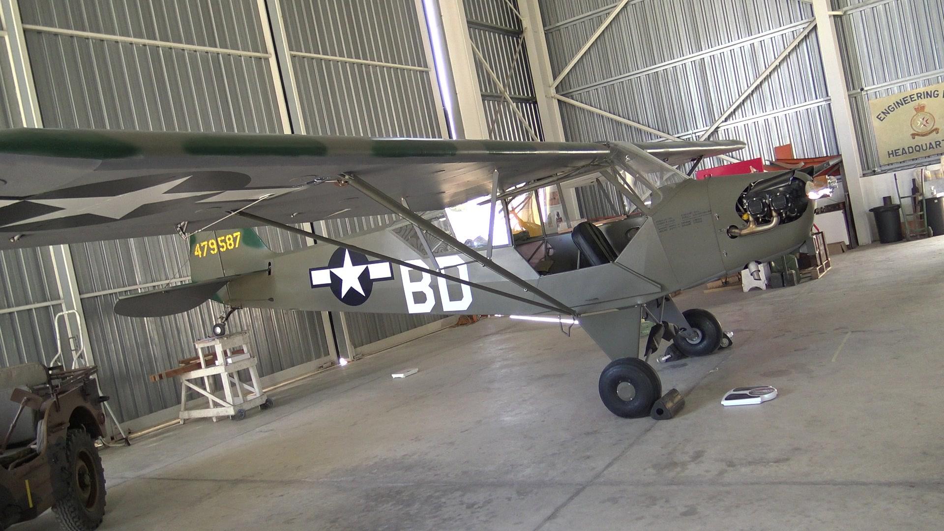 Muzej avijacije na Malti