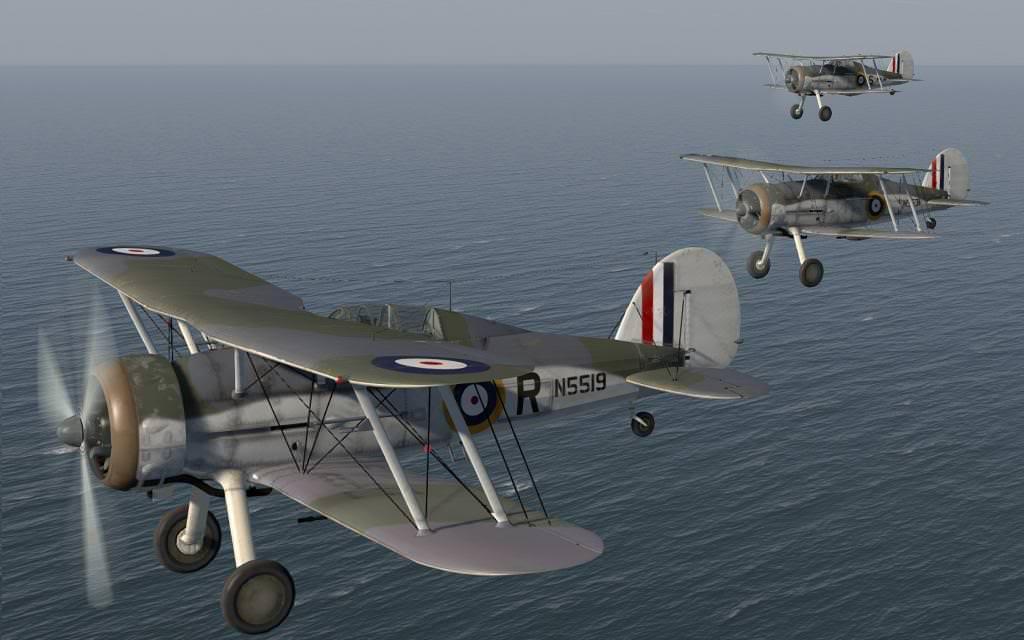 Vera,nada i milosrđe - Muzej avijacije na Malti