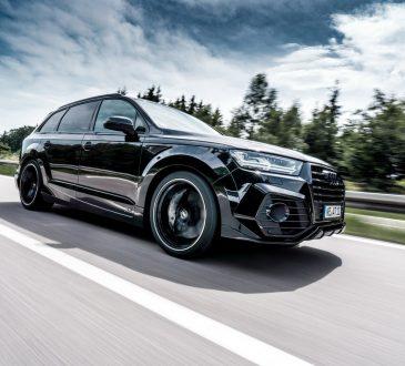 Audi Q7 50 TDI by ABT Sportsline
