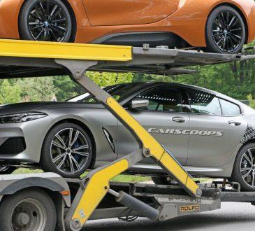 BMW Serije 8 GranCoupe