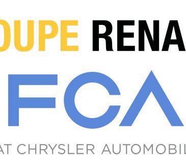 FCA i Renault