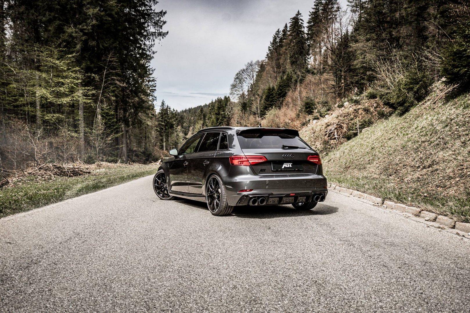 Audi RS3 Sportback by ABT Sportsline