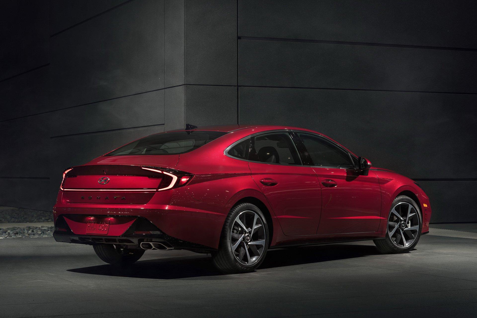 Hyundai i promena dizajnerskog pravca