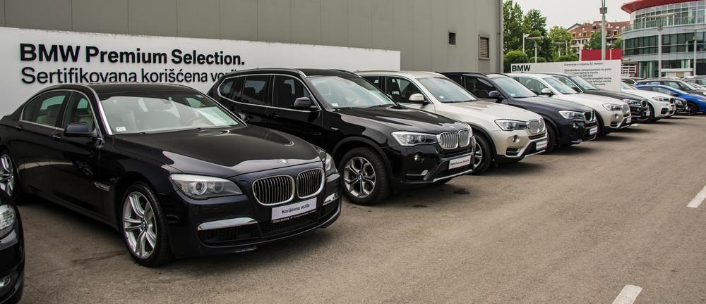 BMW i MINI