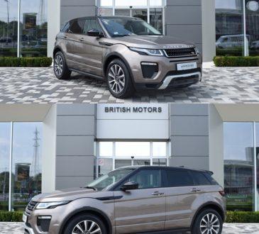 British Motors - Dani otvorenih vrata