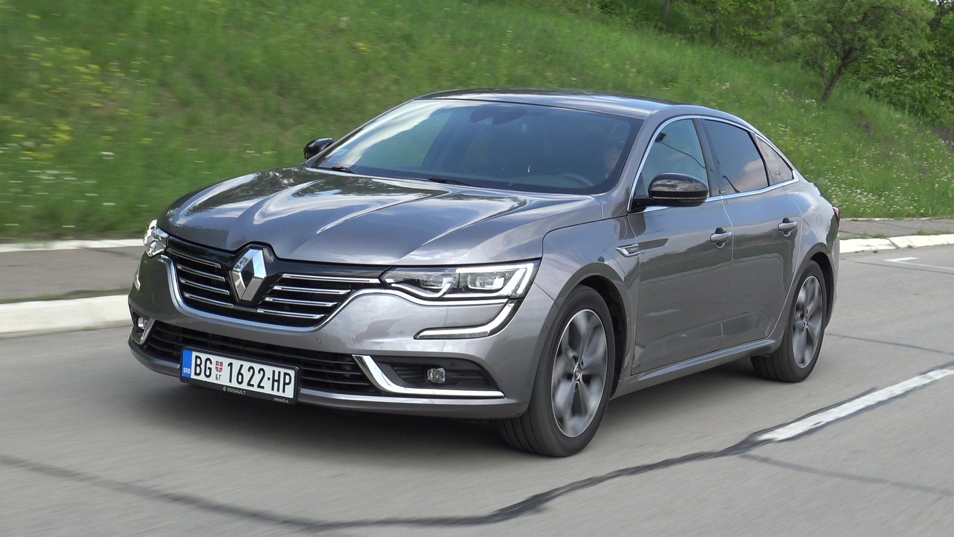 Renault Talisman 2.0 Blue dCi 200 S-Edition
