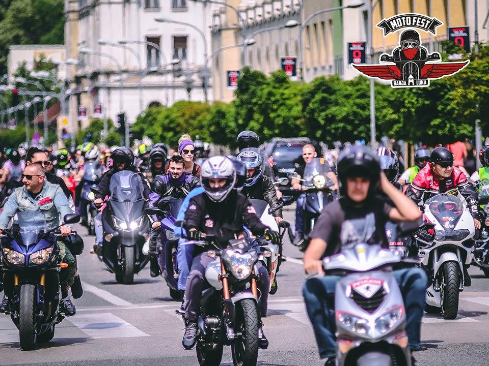 Moto Fest Banjaluka