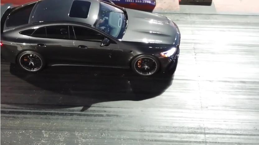 Mercedes-AMG GT 63 S by Renntech