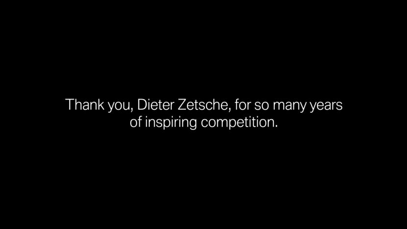 Diter Zeče, Daimler