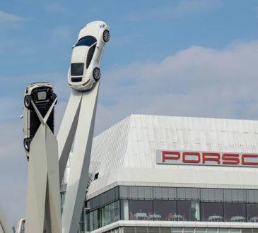 Porsche Štutgart