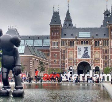 Amsterdam - SUS agregati