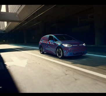 VW ID Hatchback